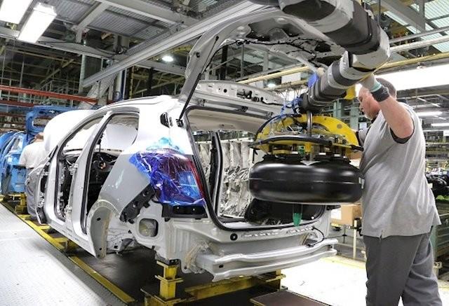Opel Figueruelas propone un ERE para 461 empleados mayores de 61 años