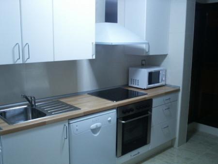 Distribuci n de la cocina cocinas en l nea for Cocinas en linea