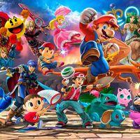 Este corto animado de Super Smash Bros. Ultimate hecho por un fan es tan bueno que desearía que fuera una serie oficial