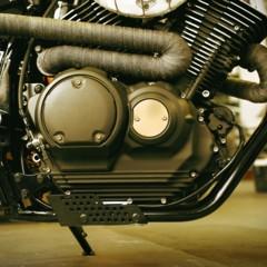 Foto 10 de 27 de la galería yamaha-xv950-boltage-by-benders en Motorpasion Moto