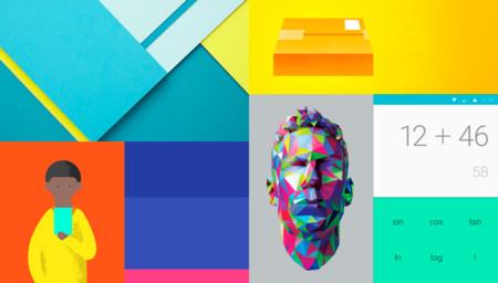 Google actualiza las directrices de Material Design con nuevas secciones