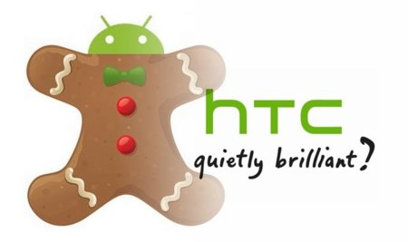 HTC opina que Gingerbread y Windows Phone 7 no acabarán con Sense