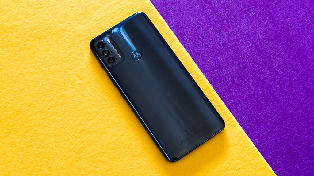 El Motorola Moto G50 5G se filtra al completo dejando ver una gran batería y triple cámara