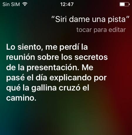 Siri Keynote 01