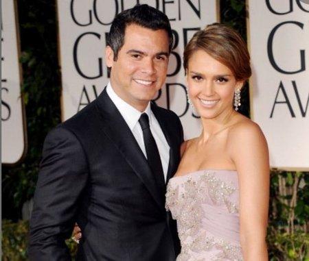 Los Globos de Oro 2012: Parejas estilosas con mucho arte y más poderío