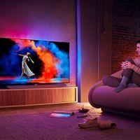 Altavoces, televisores, receptores AV, Airplay 2, Alexa y más: lo mejor de la semana