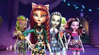 Se estrena la película de Monster High: fusión monstruosa en DVD para toda la familia