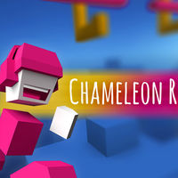 El gran 'endless runner' Chameleon Run disponible totalmente gratis por tiempo limitado