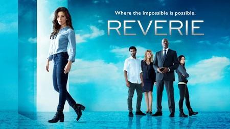El tráiler de 'Reverie' propone una estimulante variante de 'Origen' con realidad virtual