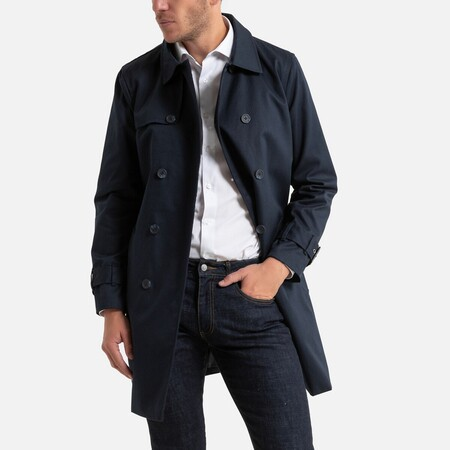 Trench Hombre