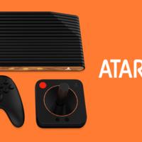 Atari VCS promete resolución en 4K, HDR, 60FPS y  más de 100 juegos clásicos desde 199 dólares. Las reservas se abren este mes