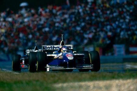 Williams llevará motores Renault a partir de la temporada 2012