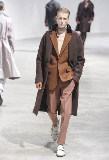 Lanvin, Otoño-Invierno 2010/2011 en la Semana de la Moda de París