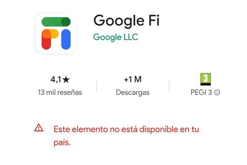 Cómo descargar apps de Google Play que no están disponibles en tu país con Aurora Store