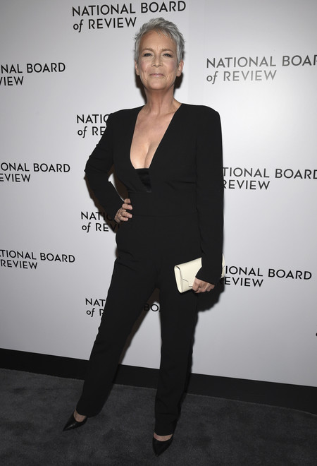 Jamie Lee Curtis National Board of Review