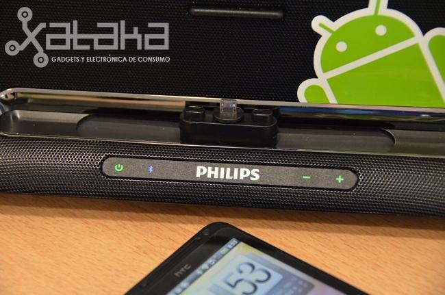 Foto de Philips Fidelio AS851 prueba (10/16)