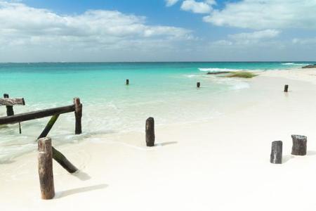 Isla Mujeres, tentación mexicana