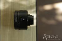 Sony QX10, a prueba en Xataka
