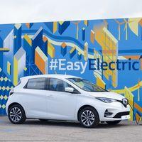 Adiós al coche eléctrico con baterías alquiladas: el Renault ZOE ya solo se puede comprar junto con las baterías