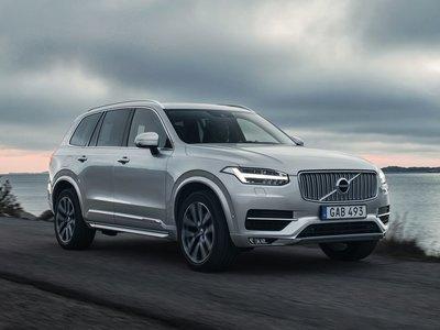 Ni Bélgica ni Suecia. Los siguientes Volvo S60 y XC90 serán fabricados en Estados Unidos