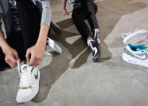 Foto de Nike Sportswear, lookbook Otoño-Invierno 2009/2010 (18/18)