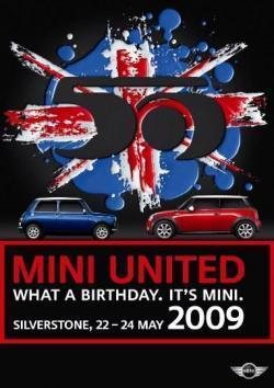 Mini United 2009