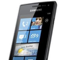 Samsung confirma que sus teléfonos actuales serán actualizados a Windows Phone 7.8
