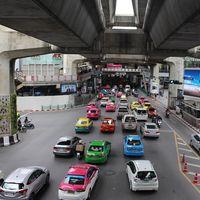 Cómo la tecnología está intentando (sin mucho éxito) acabar con los atascos de tráfico
