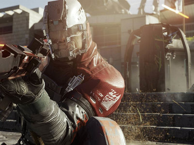 Esto es todo lo que incluye la beta de Call of Duty: Infinite Warfare