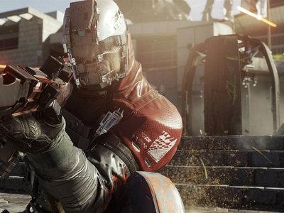 Esto es todo lo que incluye la beta de Call of Duty: Infinite Warfare