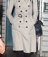 Foto 3 de 5 de la galería gwyneth-paltrow-fan-de-burberry en Trendencias