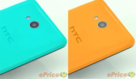HTC podría traer a la gama media un terminal de ocho núcleos y carcasas de colores
