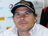 ¿Jacques Villeneuve a la Porsche Supercup 2013?