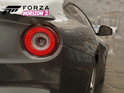 ¿Quieres jugar a Forza Horizon 2? No te despistes, pues pronto desaparecerá de la Tienda de Xbox