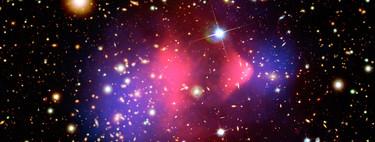 Los rayos gamma y el aprendizaje automático son dos de las bazas en las que los físicos confían para encontrar la materia oscura