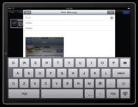 Apple lanza la tercera beta del SDK para el iPhone OS 3.2