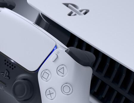 Esta colección de imágenes de PS5 en alta resolución es la mejor forma de acercarte a la nueva consola antes de tenerla en tus manos