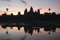 Viajes exóticos: Un paseo por los templos de Angkor en Camboya