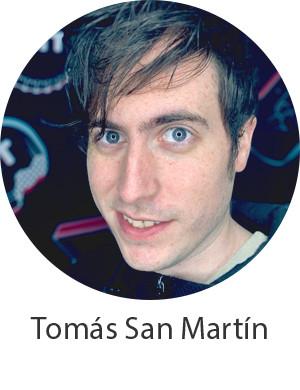 Tomas San Martin