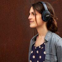 Di adiós a los cables con esta ofertaza de Amazon: auriculares Bluetooth Bose SoundLink II por 131,97 euros y envío gratuito
