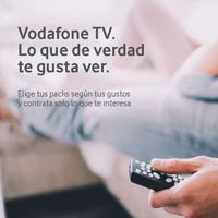 Diferencias entre la televisión de la antigua y la nueva oferta de Vodafone TV