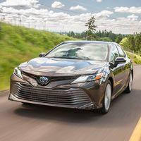 Toyota vende su primer millón de autos en México