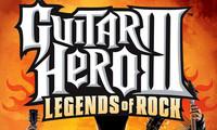 'Guitar Hero III: Legends of Rock' genera mil millones de dólares en ventas