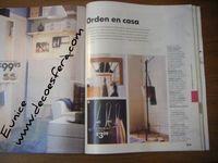 Catálogo de Ikea 2008: Las mejores ideas de Ikea para poner orden en casa