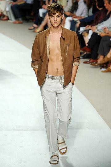 Foto de Hermès, Primavera-Verano 2011 en la Semana de la Moda de París (21/22)