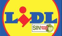 Lidl elimina las grasas trans de sus productos