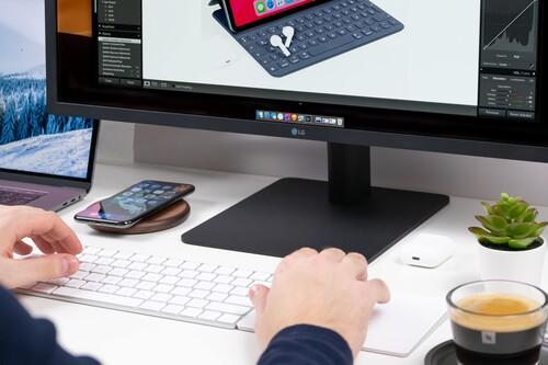 Un monitor LG para gaming, un iPhone o una televisión 4K entre las ofertas más interesantes en el Gran Aniversario de MediaMarkt