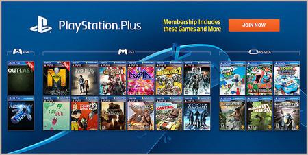 Outlast y Metro: Last Light se suman a la colección de juegos instantánea para suscriptores de PS Plus