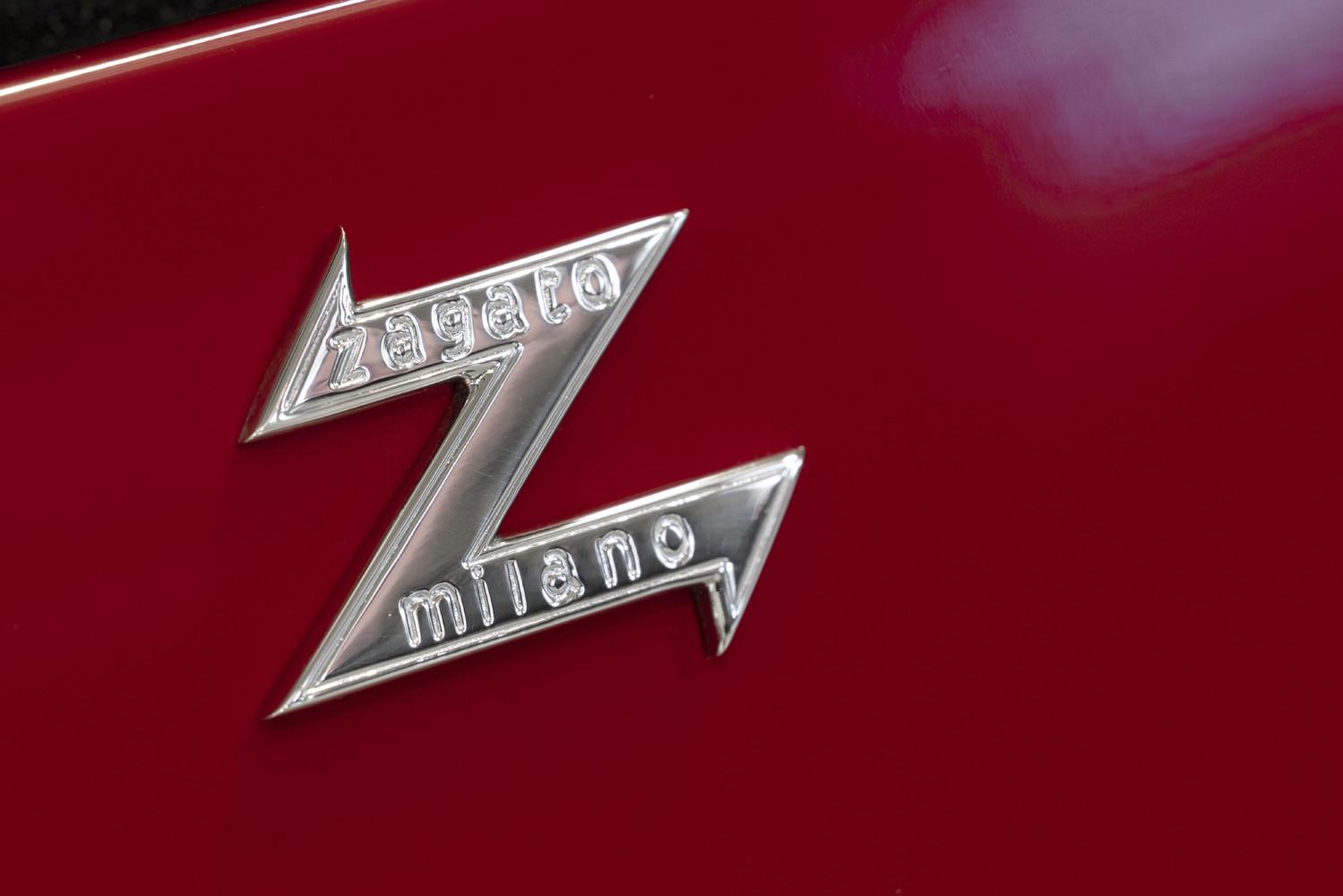 Foto de Aston Martin DB4 GT Zagato Continuation (11/21)
