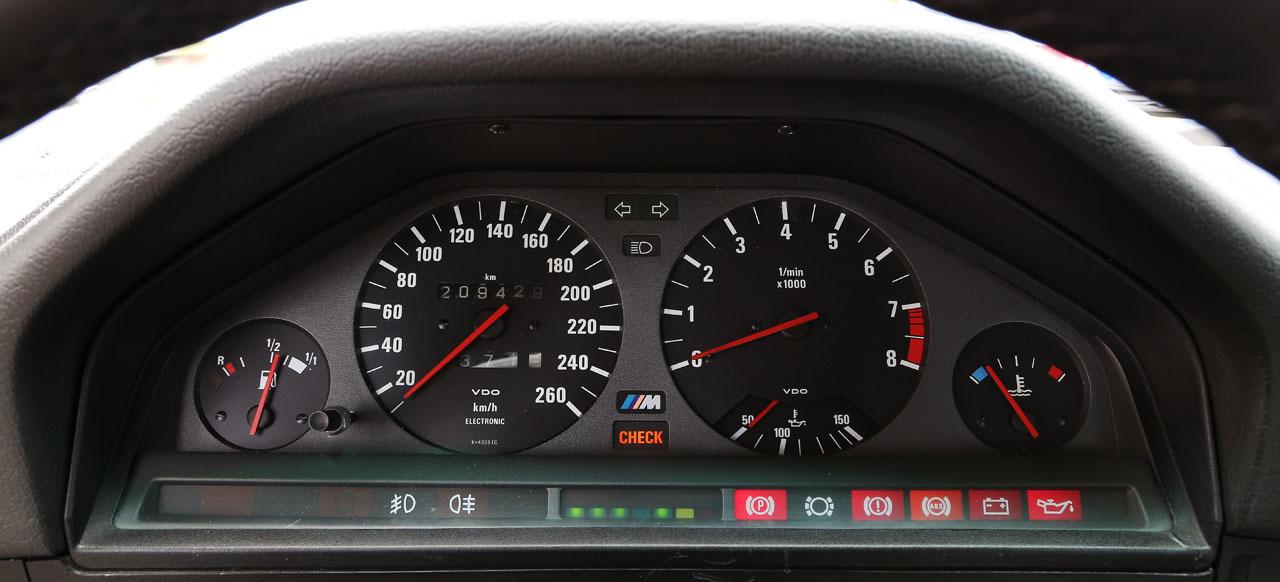 Foto de BMW M3 30 Aniversario (70/80)